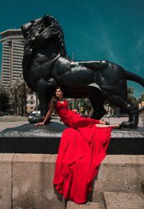 vestidos de alta costura Nataliya