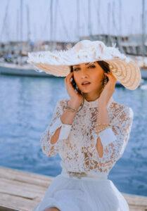 elegir traje de novia ideal Nataliya Mataró
